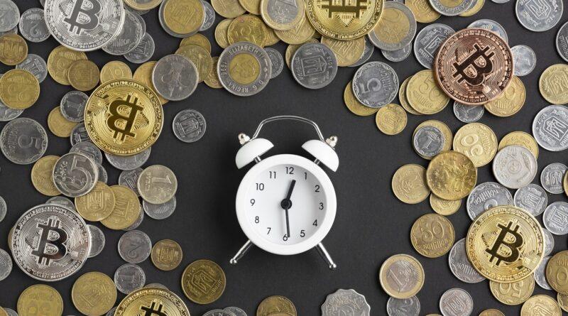 bitcoin od początku zarobek