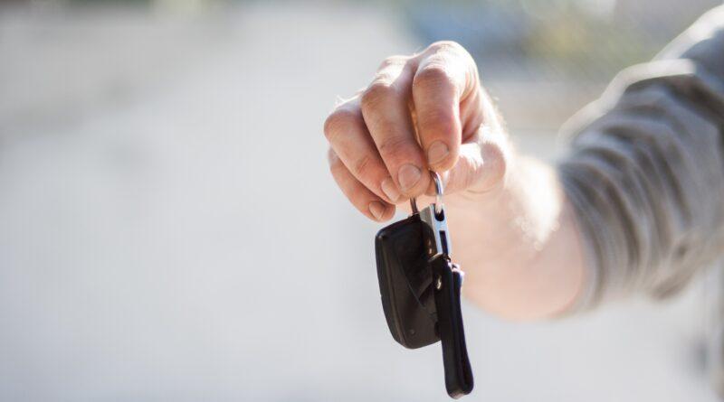 wypożyczenie samochodu w Warszawie krok po kroku